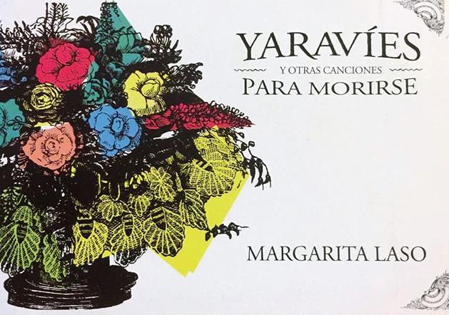 Yaraví, 2013