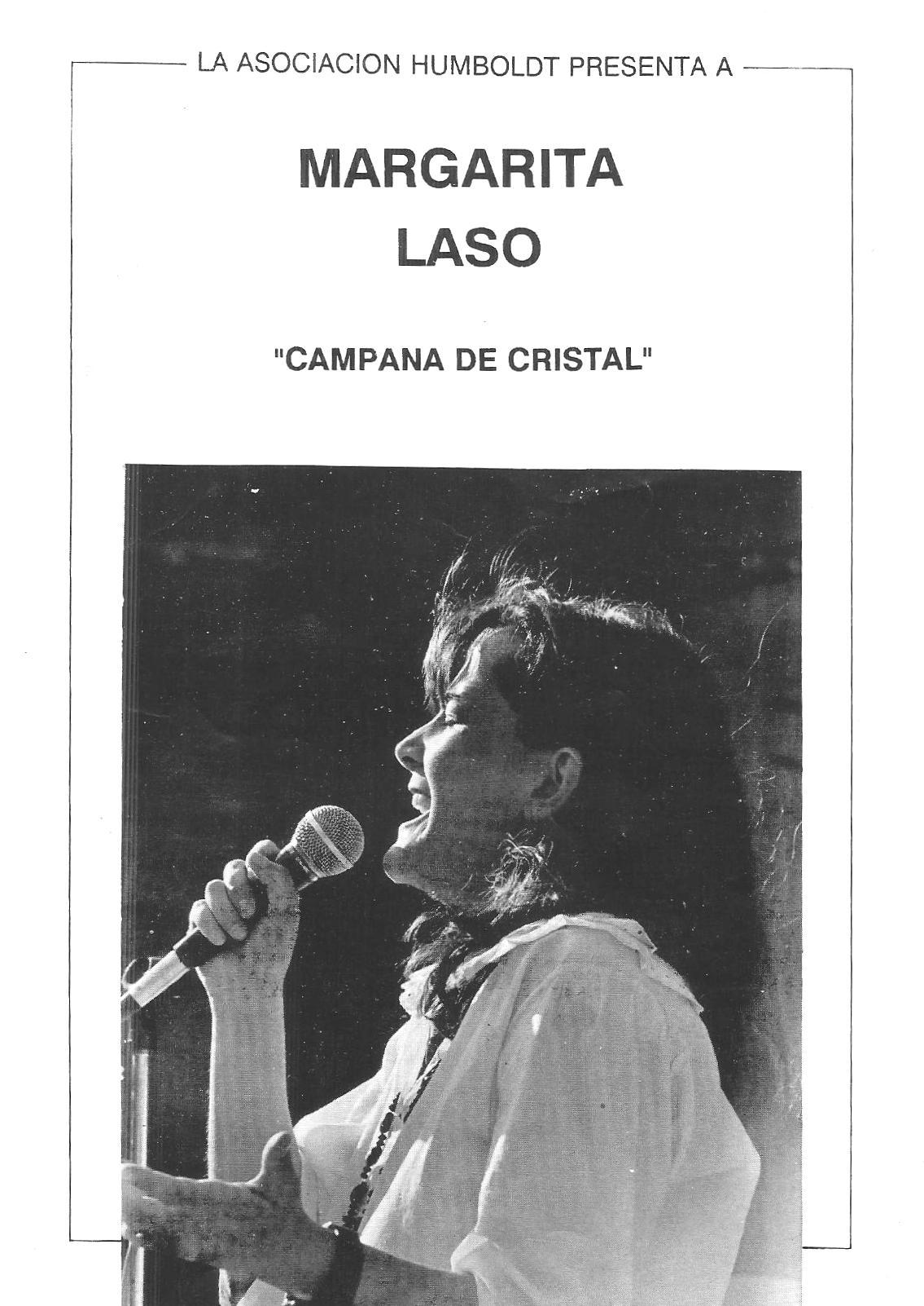 campana de cristal, 1989