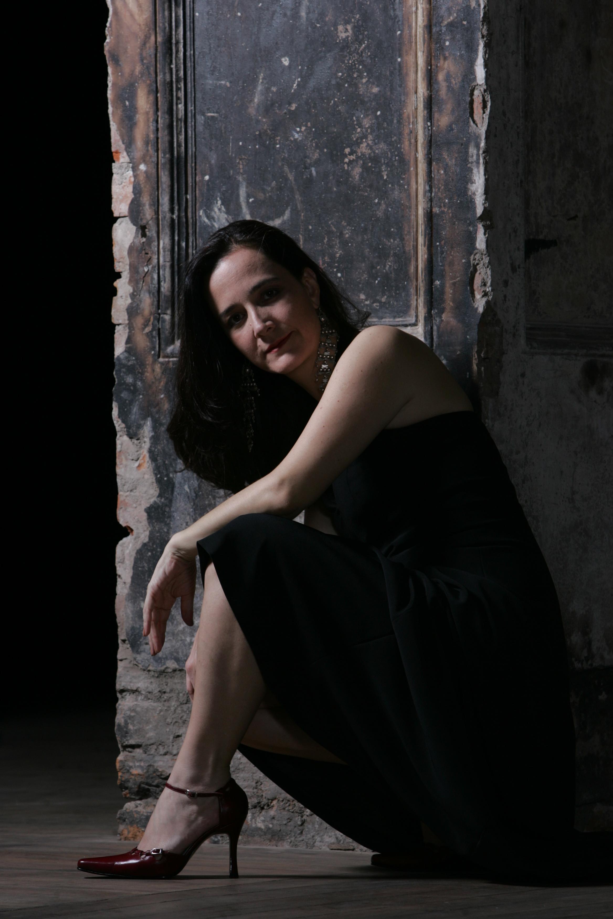 foto Dolores Ochoa