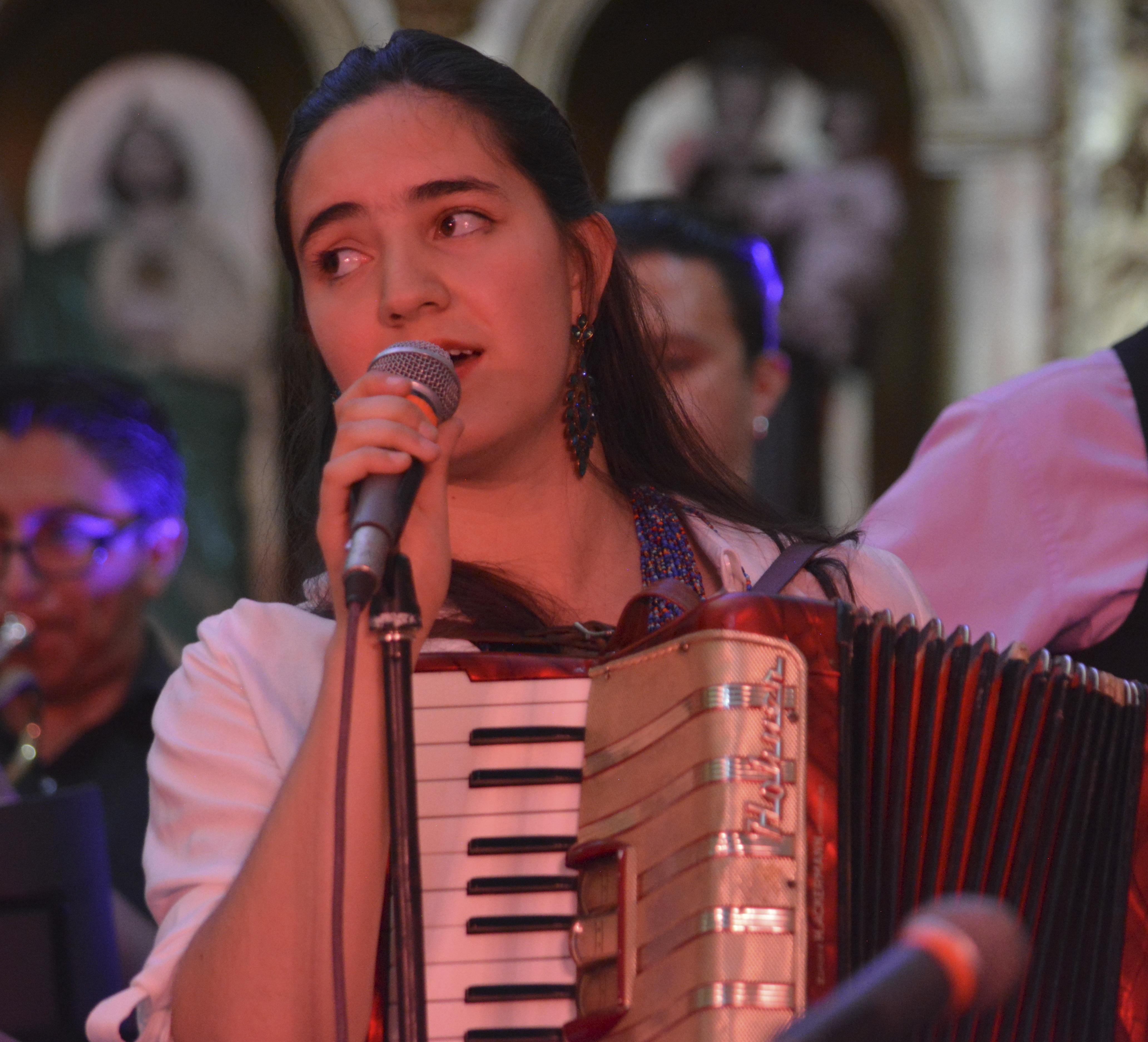 Rafaela Valarezo